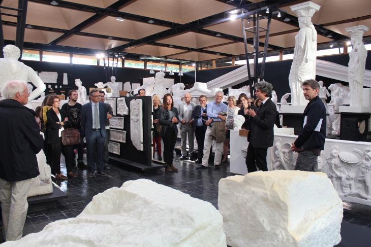 expo vasseux
